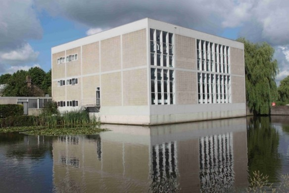 de Rietveld-kerk