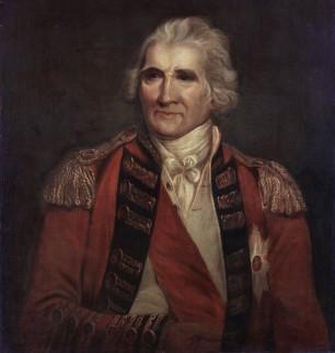 Sir Ralph Abercromby by John Hoppner