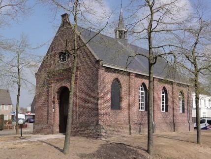 St. Annakapel, Blitterswijck