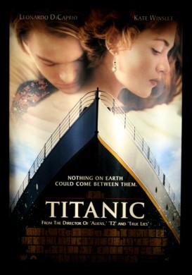 Titanic de film