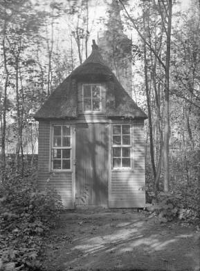 Tuinhuisje in Beverwijk