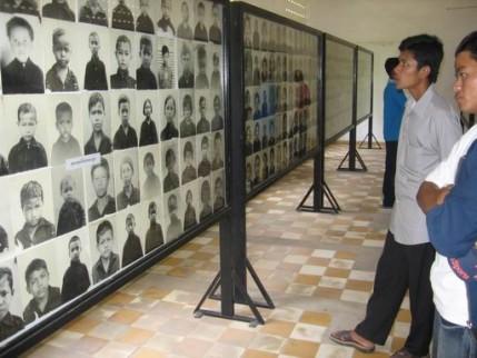 Het Tuol Sleng Museum