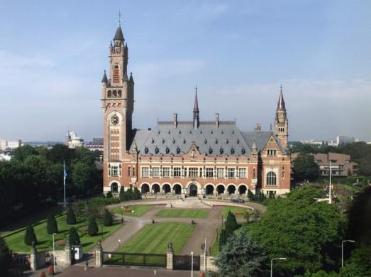 Vredespaleis Den Haag