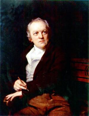 Man Witte blouse, zwarte jas, bruine broek, zwarte achtergrond