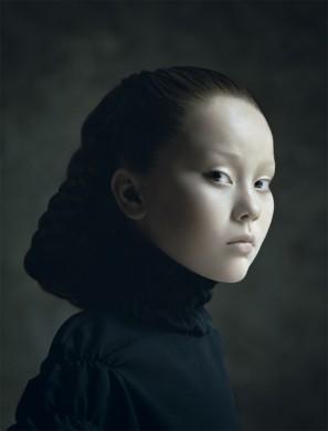 Foto van het werk Xteriors III door Desiree Dolon