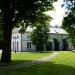 Koetshuis op Landgoed wolfslaar in Breda