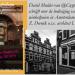 David Mulder in het Cuypersbulletin over bedreigde winkelpuien Amsterdam van aannemer Z. Deenik, met stilistische invloeden van architect Gosschalk. Collage bvhh.nu 2017.