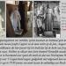 August Falise en de mal van zijn beeld van Jeroen Bosch tussen de glasnegatieven van @Cuypershuis. Herkomst Cuypershuis. Tekst en collage bvhh.nu 2017