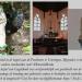 Mariabeeld kapel Posthoorn Teteringen (foto Wim Blankers) en Mariabeeld Gageldonk, (Reliwiki, J.v.N. - Job van Nes - 2012). Collage bvhh.nu, 2017. #KunstinBreda