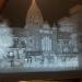 Nieuwe Bavo torenbouw glasnegatief 1928 (Fotograaf A. Peperkamp Haarlem) #CuypersinBeeld