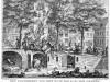 Pachtersoproer, Het plunderen van het huis van A.M. van Arssen, op de Cingel bij de Huiszittensteeg te Amsterdam, op Dingsdag den 24en Junij A° 1748