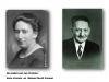 De ouders van Leo Vroman
