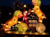 Magie des Lanternes Jardin Botanique