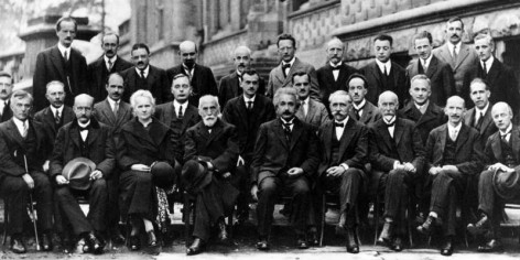 Vijfde conferentie van Solvay