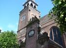Foto van de Hervormde St. Nicolaaskerk, Broek in Waterland