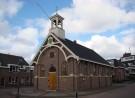Foto van de Huisduinerkerk