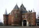 Foto van de Waag in Amsterdam