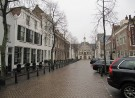 Voorstraat in Middelharnis