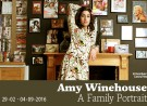 Tentoonstelling: Amy Winehouse: A Family Portrait