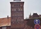 Burgtor (Lübeck)