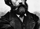 Portretprent van Pierre Cuypers