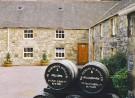 Glenfiddich Distilary Dufftown, by Colin Smith CC-BY-SA 2.0