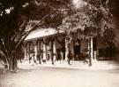 Huis waar Couperus De Stille Kracht schreef