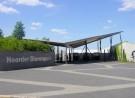 Ingang Dierenpark Emmen