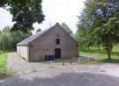 Kruithuis Willemstad Noord-Brabant