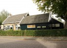 Voormalige touwbaan van de familie Roest in Lekkerkerk