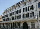 Foto van het voormalig Refugiehuis van de Abdij van Hocht