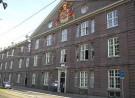 Oranje Nassau Kazerne Amsterdam