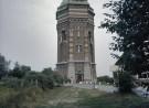 De watertoren te Scheveningen