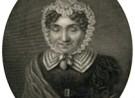 Portret van Petronella Moens