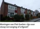 Renate van de Weijer, Voorbeeld van PéGé-woningen in haar artikel op LinkedIn van 15 febriari 2015.