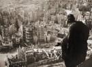 De ravage na het bombardement op Dresden van 13 februari 1945