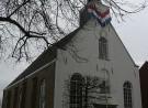 Foto van het Witte Kerkje in Terheijden